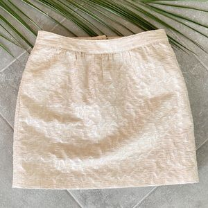 Ann Taylor Loft Skirt With Pockets!!!